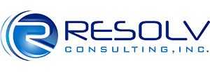 Resolv Consulting, Inc. | IT Services & IT Support San Bernardino County and Riverside County, CA Logo